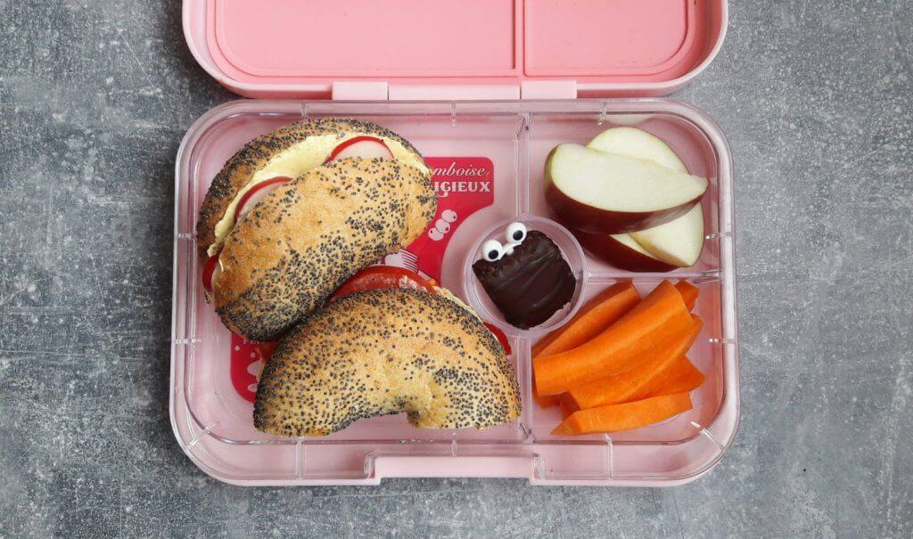 Jedzenie do szkoły - pyszny lunchbox yumbox
