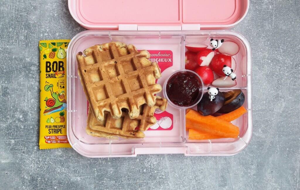 Jedzenie do szkoły