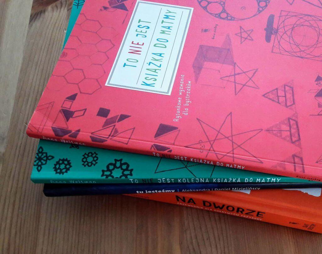 książki edukacyjne