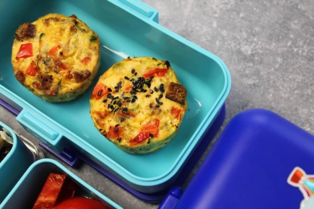 lunchbox dla dziecka do szkoły