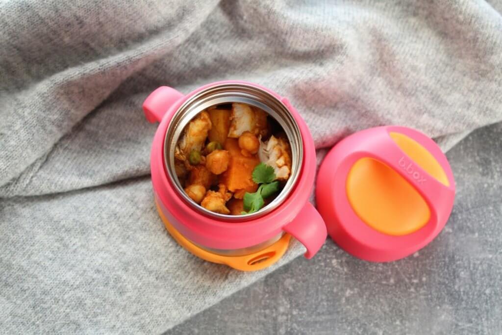 najlepszy termos dla dzieci na obiad