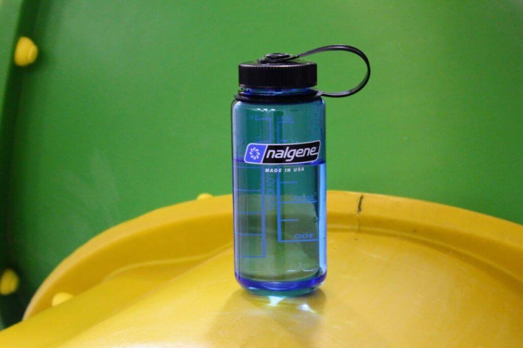 lekka butelka na wodę Nalgene