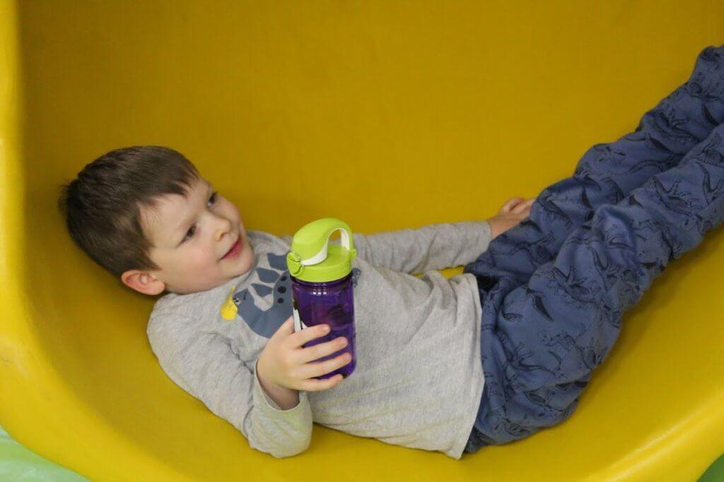 butelki na wodę do przedszkola