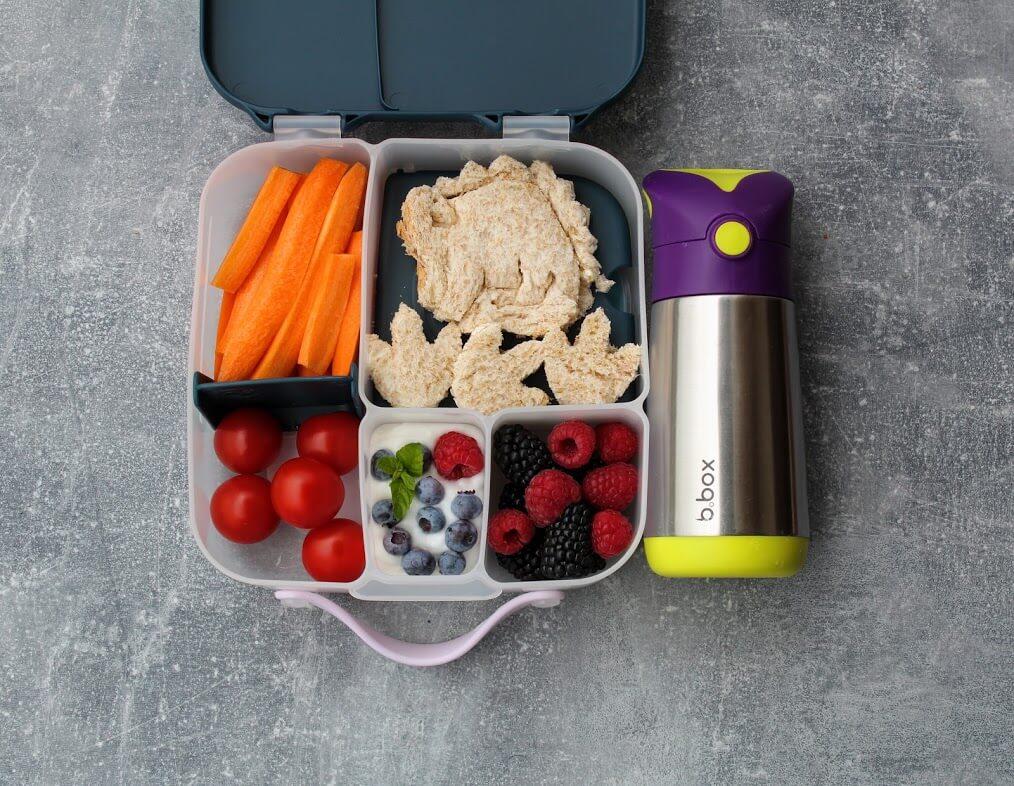 lunchbox do szkoły pomysły