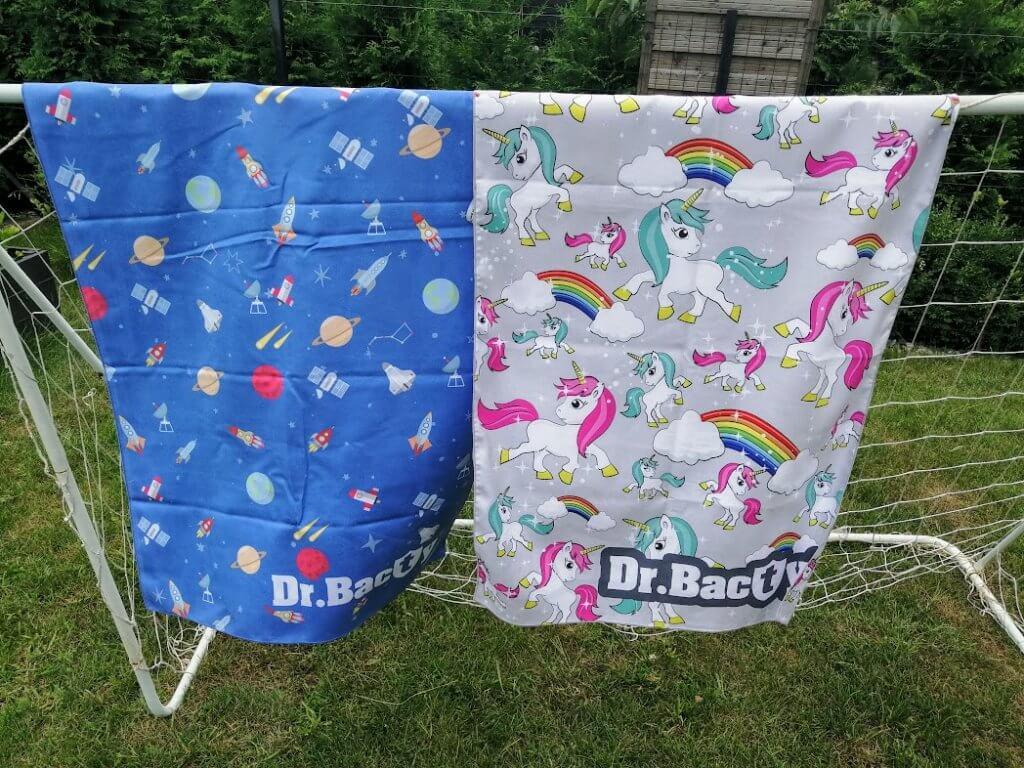 ręcznik szybkoschnący dla dzieci