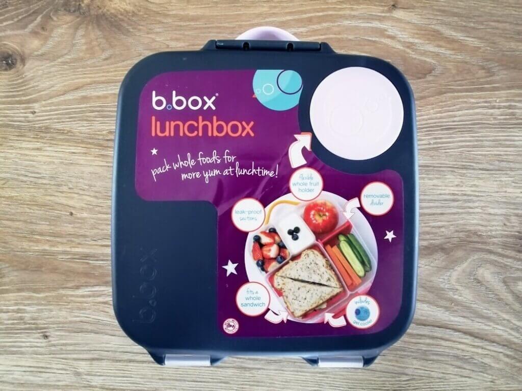 bbox lunchbox do szkoły