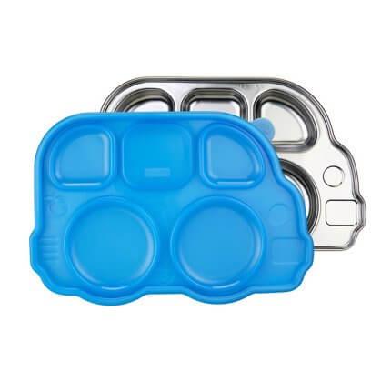 szczelny stalowy lunchbox blw