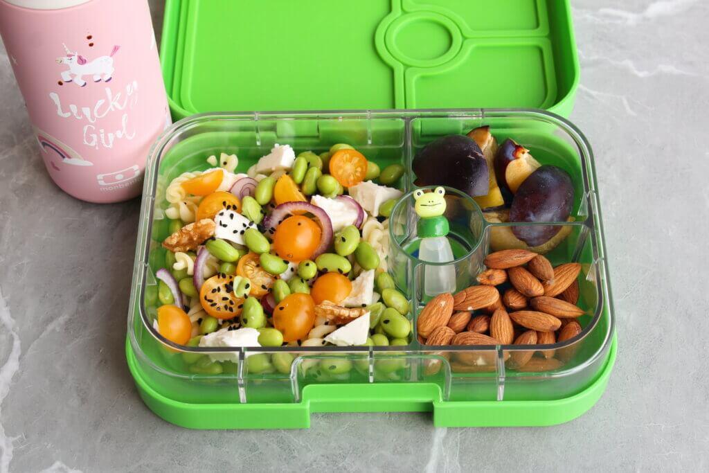 lunchbox do szkoły szczelny