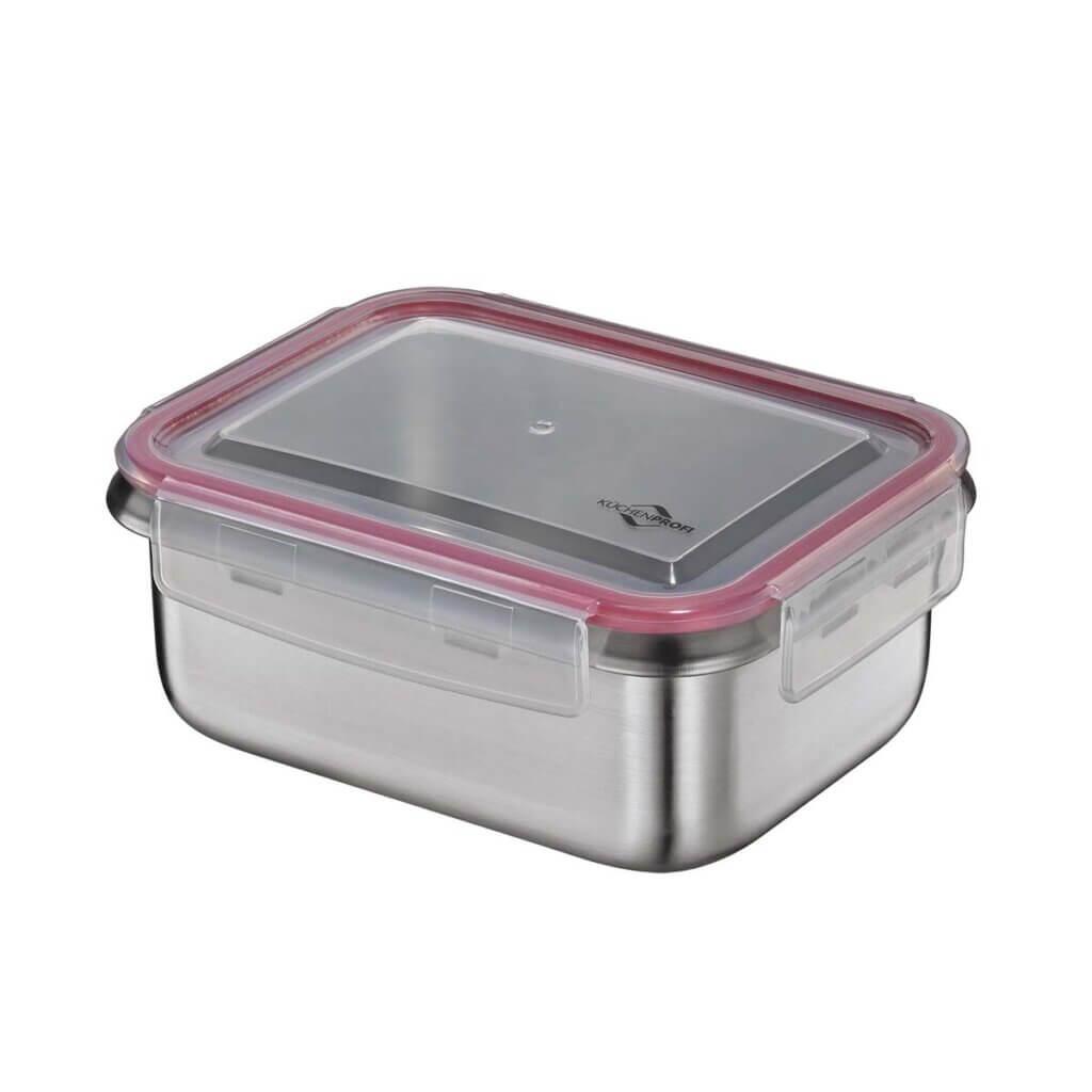 szczelny stalowy lunchbox