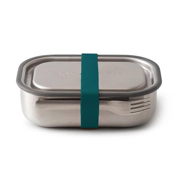 stalowy lunchbox dla dzieci