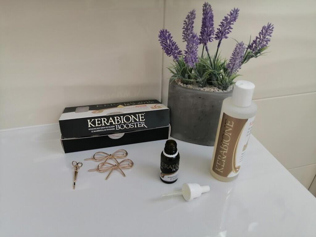 tabletki na wypadanie włosów kerabione