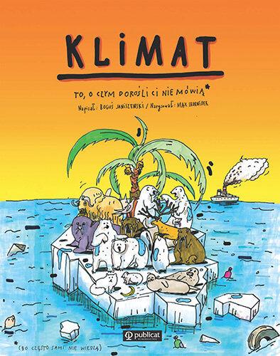 prezenty dla dzieci - klimat