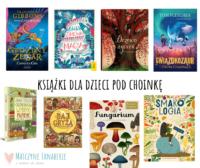 Prezenty dla dzieci – 13 sprawdzonych książek
