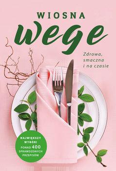 Wege książki kulinarne