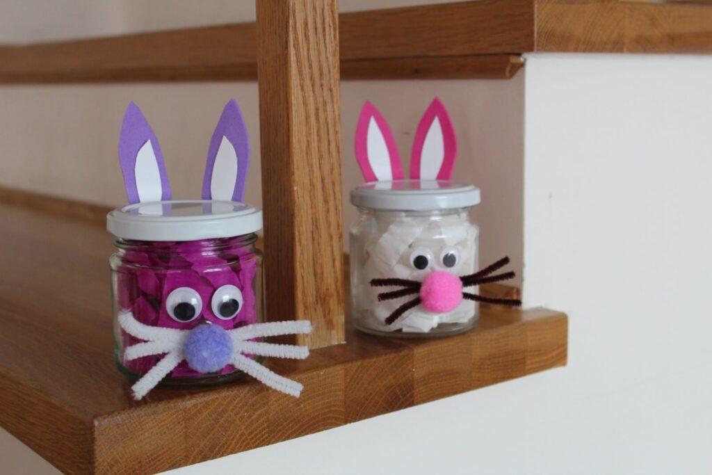 Jak zrobić ozdoby na Wielkanoc