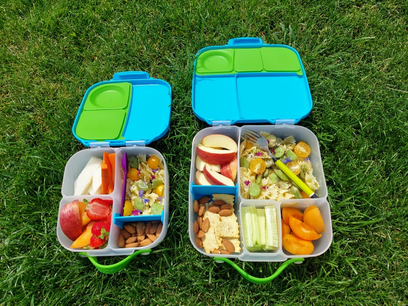 lunchbox do szkoły przedszkola